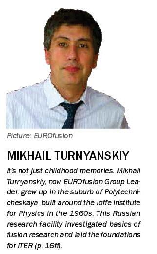 Mihail Turnyanskiy