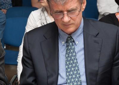 prof. dr. Jadran Lenarčič, direktor IJS